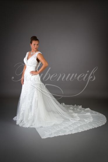 Wedding dress TW0056B