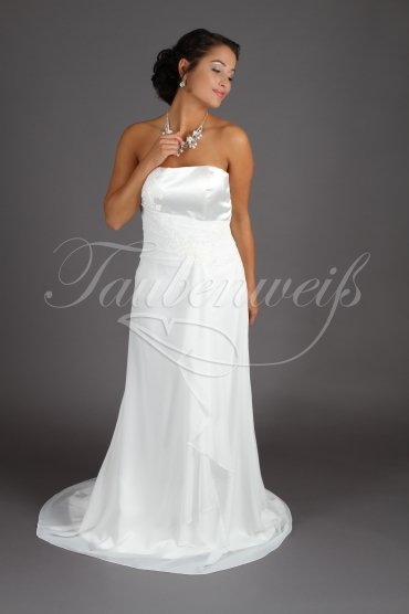 Wedding dress TW0063B