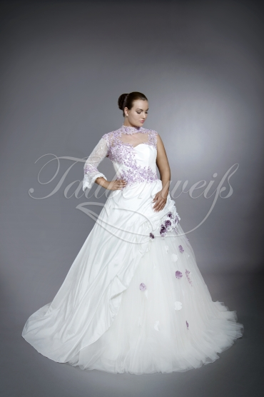 Wedding dress TW0064B