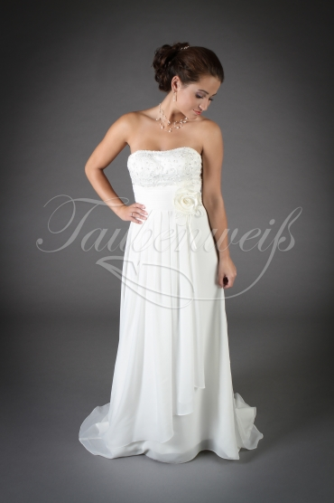 Wedding dress TW0066B