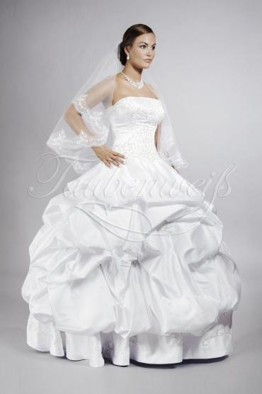 Wedding dress TW0067B