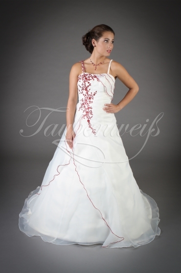 Wedding dress TW0068B