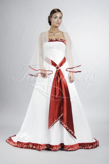 Wedding dress TW0069B