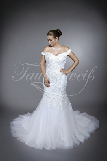 Wedding dress TW0071B