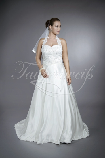 Wedding dress TW0073B