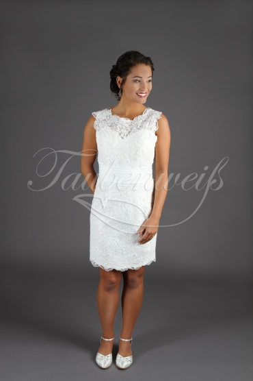 Wedding dress TW0074B