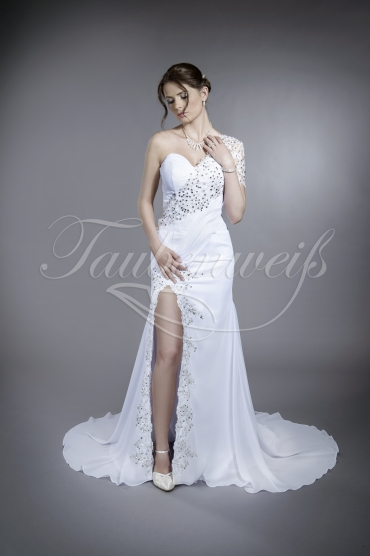 Wedding dress TW0075B