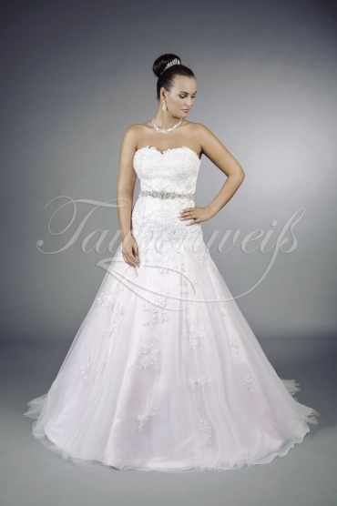 Wedding dress TW0076B