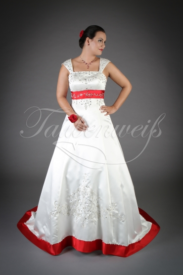 Wedding dress TW0077B