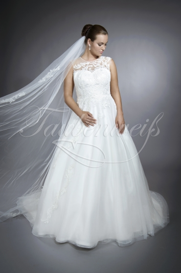 Wedding dress TW0080B
