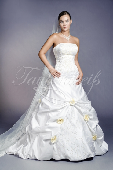 Wedding dress TW0087B