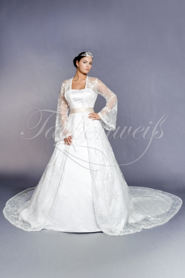 Wedding dress TW0088B