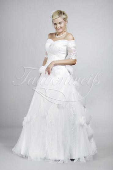 Wedding dress TW0090B