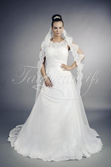 Wedding dress TW0092B