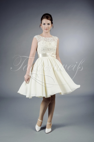 Wedding dress TW0095B