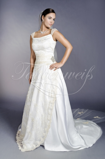 Wedding dress TW0096B