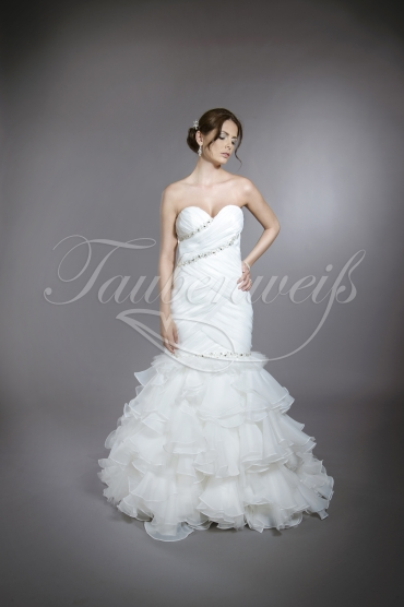 Wedding dress TW0099B