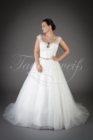 Wedding dress TW0100B