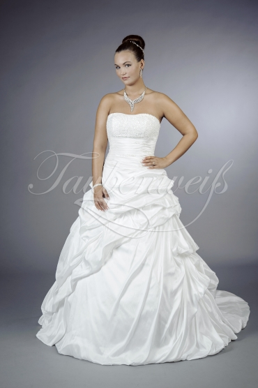 Wedding dress TW0102B