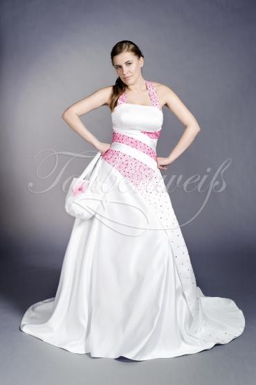 Wedding dress TW0105B