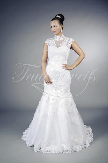 Wedding dress TW0107B