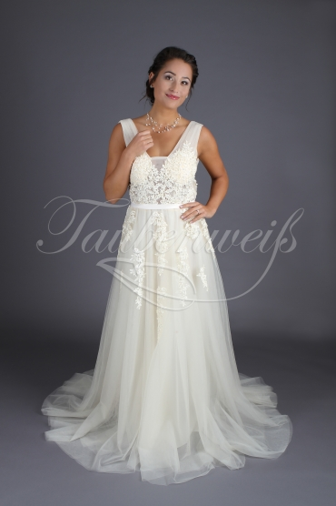 Wedding dress TW0110B