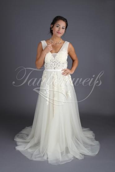 Wedding dress TW0110B
