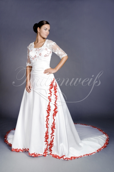 Wedding dress TW0113B