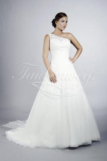 Wedding dress TW0115B