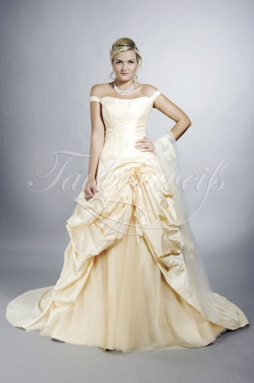 Wedding dress TW0116B