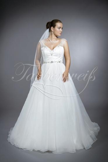 Wedding dress TW0117B