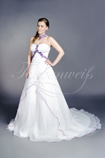 Wedding dress TW0118B