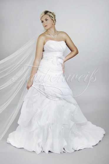 Wedding dress TW0119B