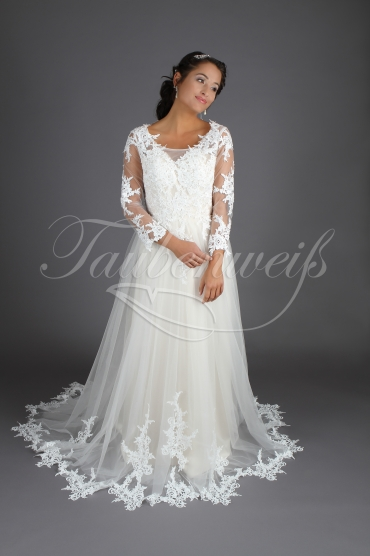 Wedding dress TW0122B