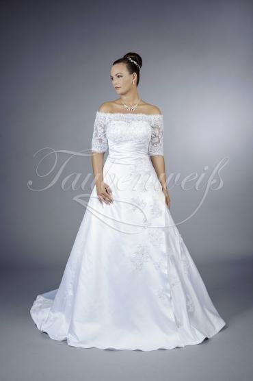 Wedding dress TW0123B