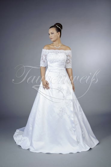 Wedding dress TW0123B