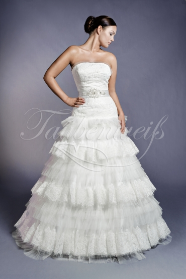 Wedding dress TW0125B