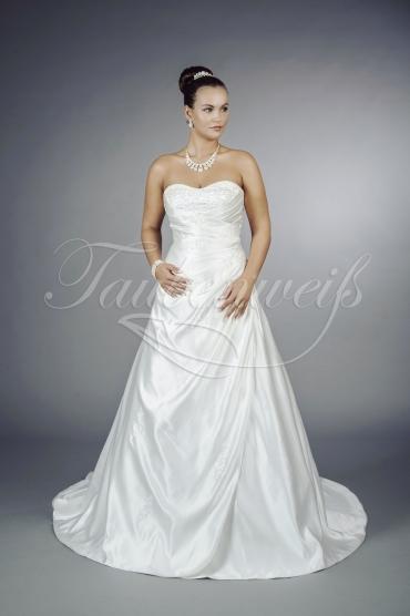 Wedding dress TW0126B