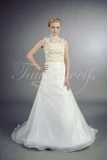 Wedding dress TW0127B