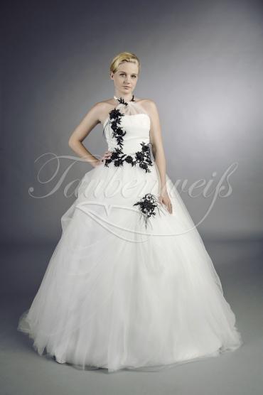 Wedding dress TW0129B