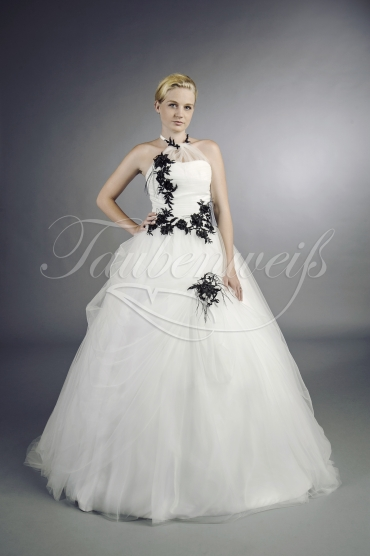 Wedding dress TW0129B