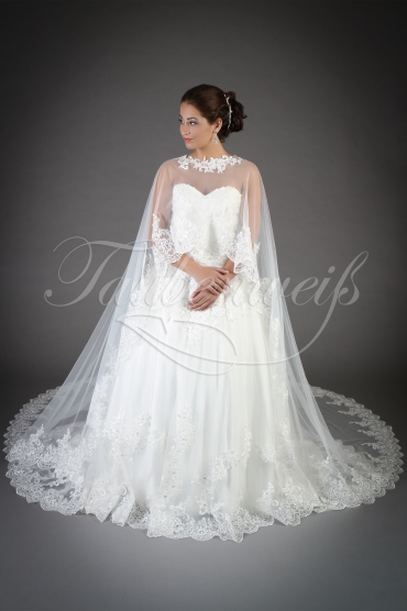 Wedding dress TW0131B