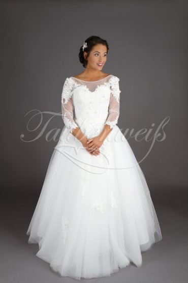 Wedding dress TW0139B