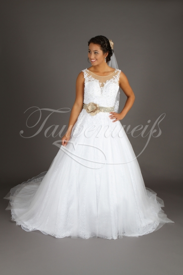 Wedding dress TW0143B