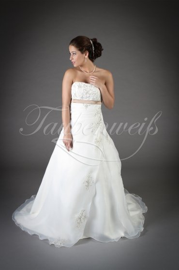 Wedding dress TW0146B
