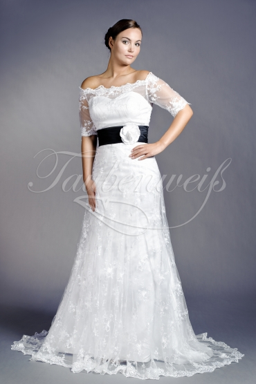 Wedding dress TW0148B