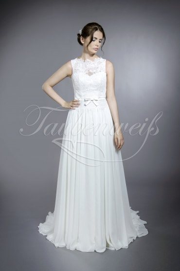 Wedding dress TW0150B