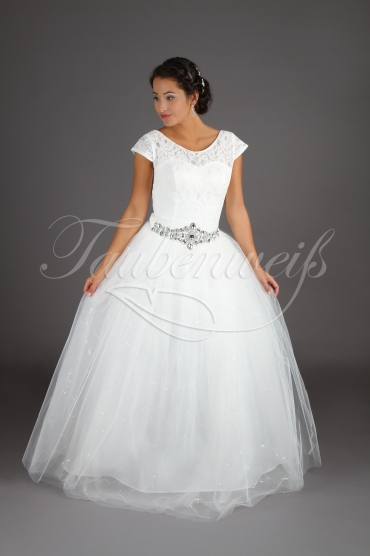 Wedding dress TW0151B