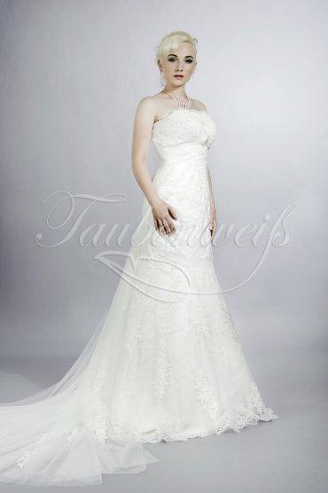 Wedding dress TW0152B