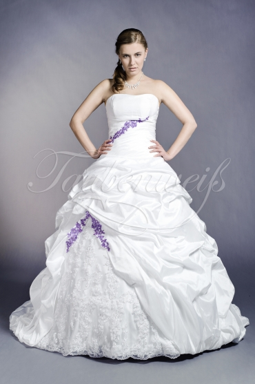 Wedding dress TW0153B